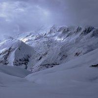 Лучше гор могут быть только горы... :: Alexandr Zykov