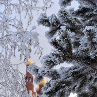 Храм Рождества Христова Нижневартовскудалитьредактировать :: Михаил Плецкий
