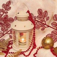 новогоднее настроение :: Седа Ковтун