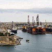 Порт, Валлетта, Мальта :: Witalij Loewin