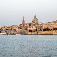 Валлетта, столица Мальты :: Witalij Loewin