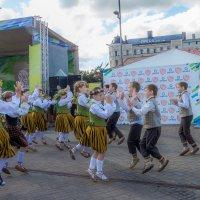 Латышский танец :: MVMarina