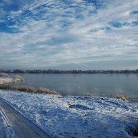 по дороге к новому году :: sergej-smv