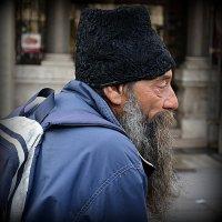 На улицах Рима 1/5 :: Асылбек Айманов