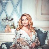 Королева*** :: Татьяна Ситникова