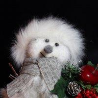 Снеговик :: Елена Набоких