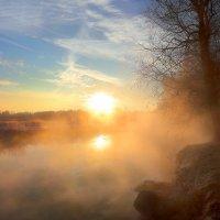 Холод и пламя...3. :: Андрей Войцехов