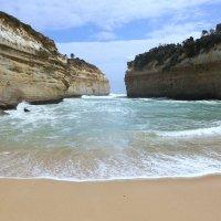 Великая Океанская дорога.Австралия :: Антонина