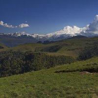 Может горы а может виденье.... :: M Marikfoto