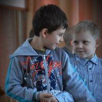 Детский сад № 5 :: Валерий Лазарев