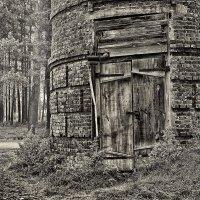 Башня :: Дмитрий Конев