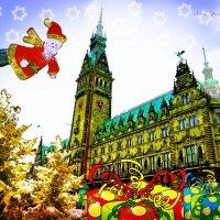 В ожидании праздников :: Nina Yudicheva