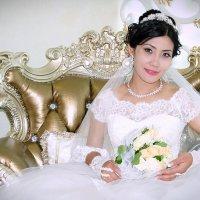 Невеста :: Замирбек Даулетов