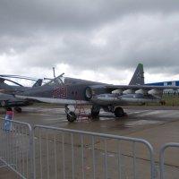 Су-25СМ летающий танк :: Andrew
