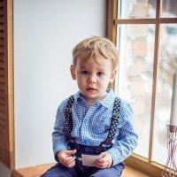 Малыш :: Юлия Федосова