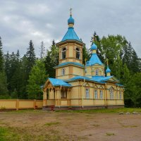 *** :: Дмитрий Лупандин