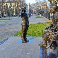 Прогулки по Краснодару :: Наталья Петракова