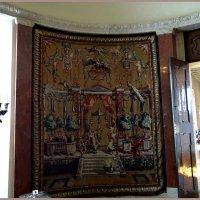 Овальный зал Ратуши :: Вера