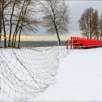 Пляж... :: Влад Никишин