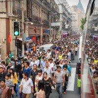 Шанхай. :: ALLA Melnik
