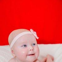 Детская улыбка самая искренняя :: Ирина Кузнецова