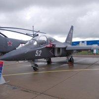 Як-130 :: Andrew