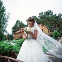 Невеста :: Анастасия Кусаметова