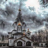небеса обетованные :: Натали Акшинцева