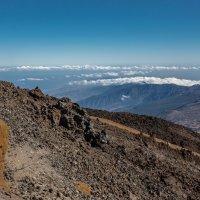 Spain 2015 Canary Tenerife-Teide 1 :: Arturs Ancans