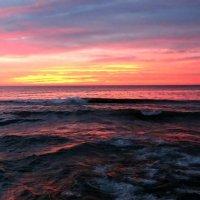 Чудесное таинство природы-закат!!! :: СветЛана D