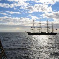 Морские романтики :: Ольга
