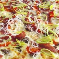 Пицца :: Vlad Ross