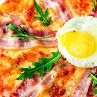 Пицца с беконом :: Vlad Ross