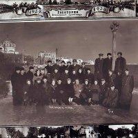 Евпатория. Всесоюзная здравница. 1959 год :: Нина Корешкова
