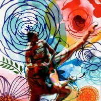 танец средь цветов :: Сергей