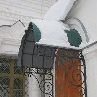 Зонт. :: Михаил Попов