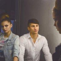 mirror :: Марк Додонов