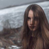 На берегу :: Андрей Черкесов