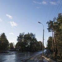 улицы в декабре))) :: Ольга