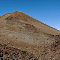 Spain 2015 Canary Tenerife-Teide 2 :: Arturs Ancans