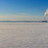 Siberian expanses :: Денис Иванов
