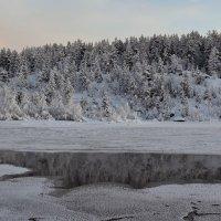 Зеркало Снежной королевы :: Ольга