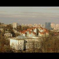 Киев. 2015г :: Сергей Иванов