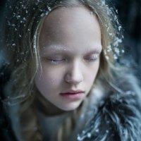 frozen :: Ирина Страмаус