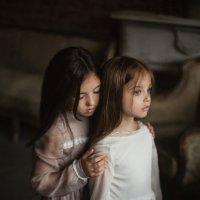 sisters :: Ирина Страмаус
