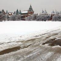 Двор Алексея Михайловича :: Михаил Бибичков