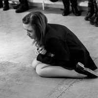 Печаль :: Юлия Пахомова