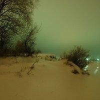 под новый год! :: sergej-smv