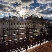 облака :: Олег