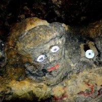 В пещерах :: Мария Коледа